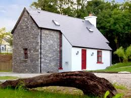 Image result for irish unique cabins