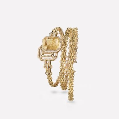 Discover pieces from the Gallery Collection collection at the CHANEL Fine Jewellery website.
