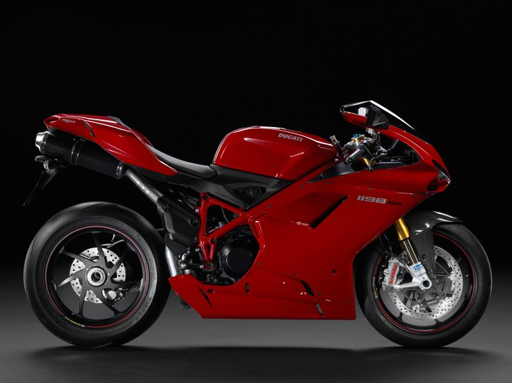 2011 Ducati 1198SP Back to 2011 Ducati Motorcycle Index Page