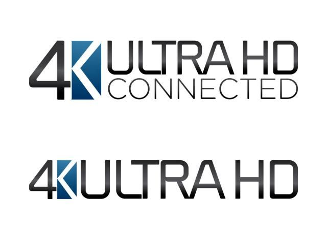 Ultra HD TVs Need To Offer More Than 4K Resolution: Official 4K Ultra HD Logos