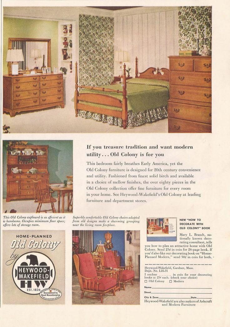 37 best Vintage Interior Design images on Pinterest | November ...