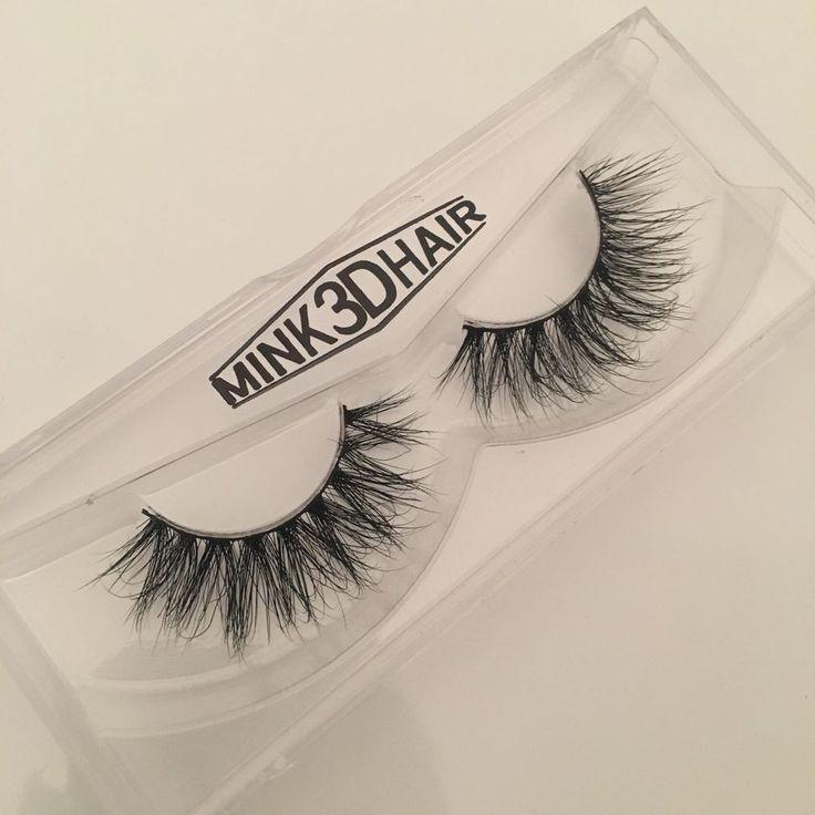 100% Echthaar Wimpern Echthaarwimpern NEU  3D Lashes Fakelashes Lilly Mykonos in Beauty & Gesundheit, Make-up, Augen   eBay!