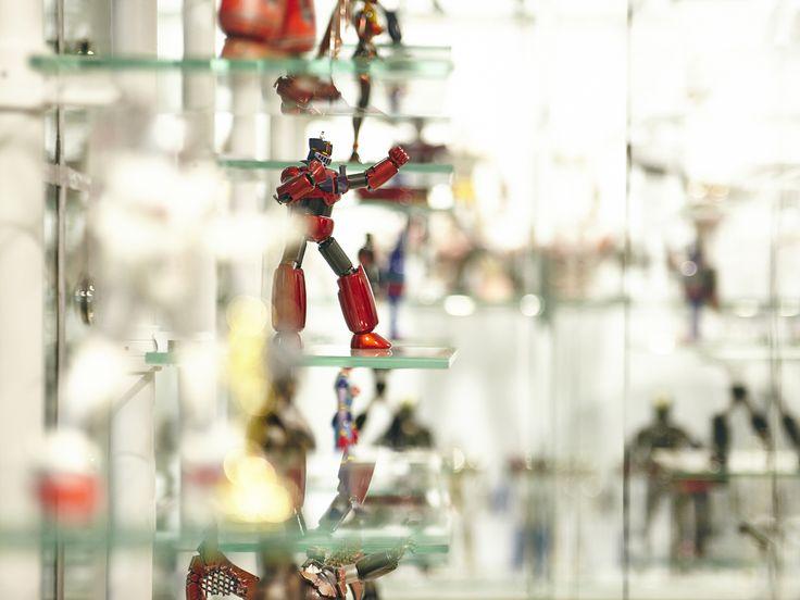 Figure Museum W — POST SEOUL