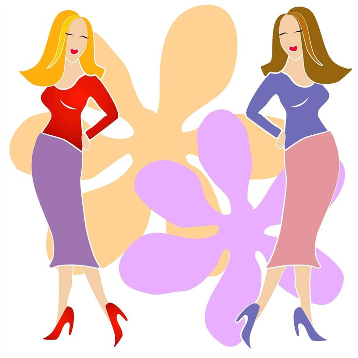 women clip art free | FREE Health & Lifestyle Event for Women.