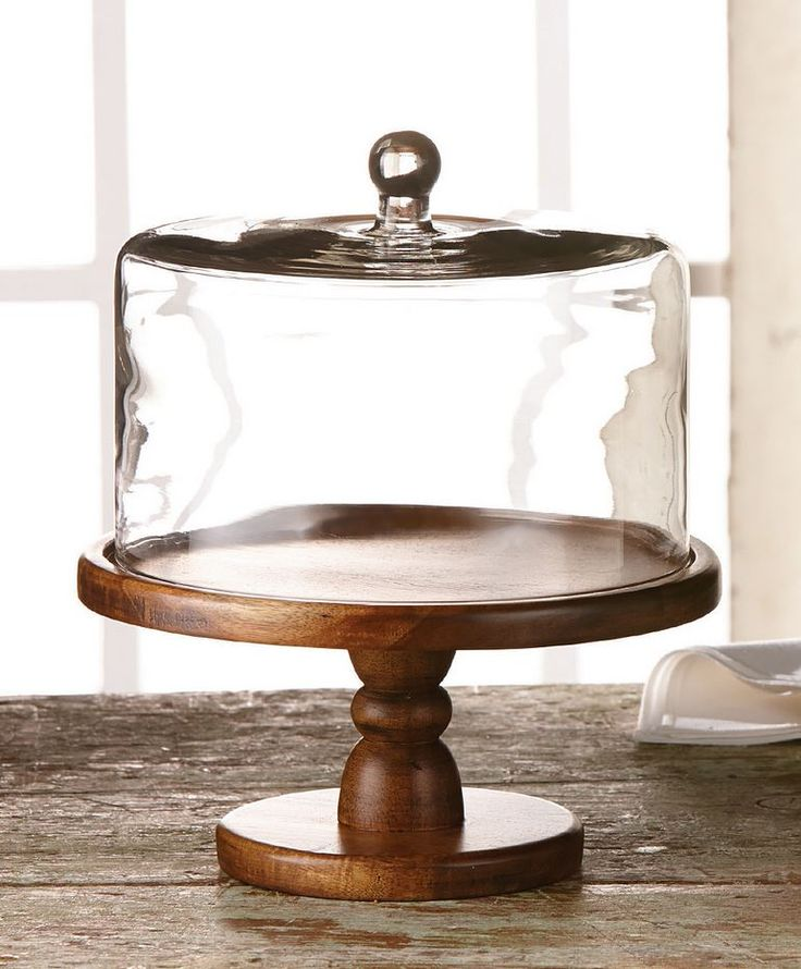Good Madera Pedestal Cake Stand On Sale! Great Pictures