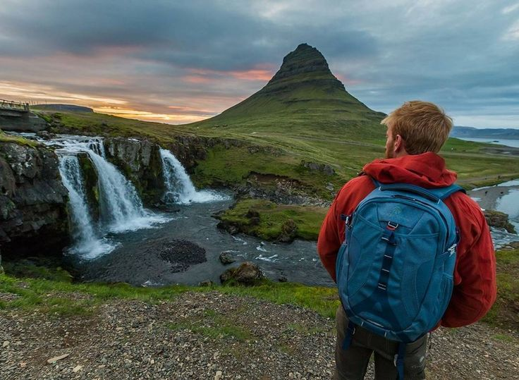 8 best outdoor gear series images on pinterest outdoor gear he who would travel happily must travel light mozeypictures Images