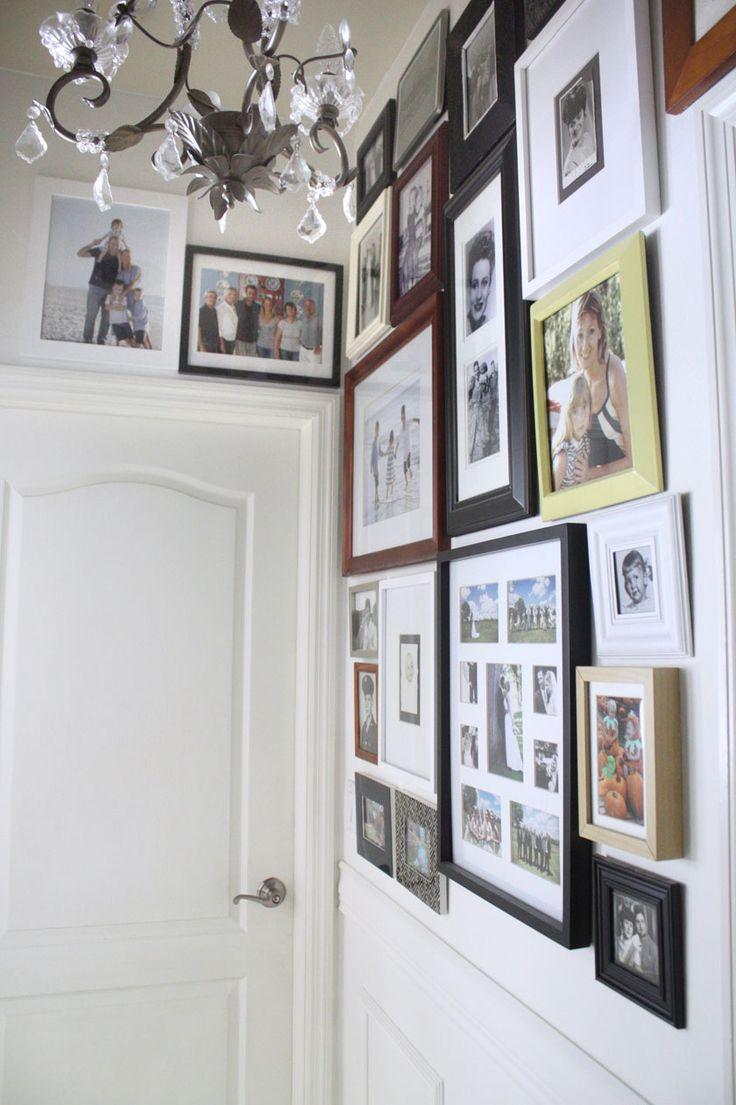 Diy Hallway Wall Decor : Best house mix decor diy images on