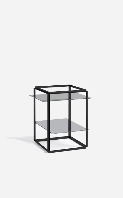 Florence Side Table, Newworks