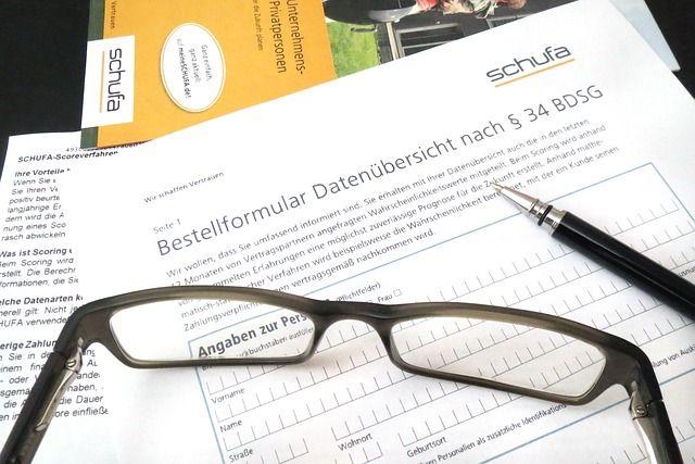 SCHUFA-Auskunft beantragen – Lohnt sich die kostenlose Selbstauskunft?