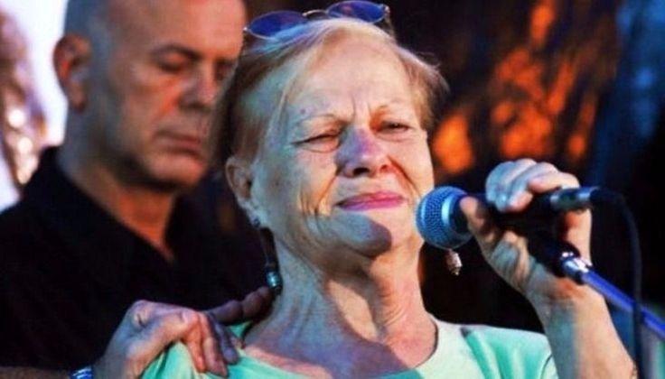"""Falleció la madre de José Luis Cabezas: """"Hoy a las 5 mi mamá se durmió y se fue en un sueño a encontrarse con su hijo y su marido. Feliz…"""
