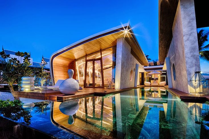 Design-Dautore.com: Interior design by A-Cero  Architects