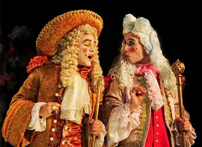 Image result for restoration comedy costumes