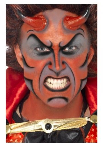 20 best Devil images on Pinterest | Make up, Devil makeup and Costumes