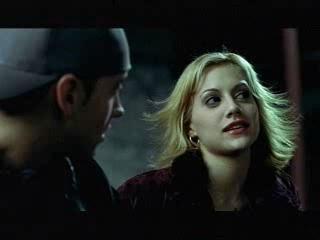 Eminem & Brittany Murphy - 8 Mile