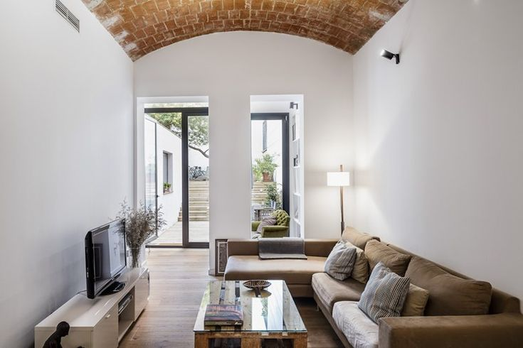 Renovation in Sarrià, Barcellona, 2016 - sergi pons architects