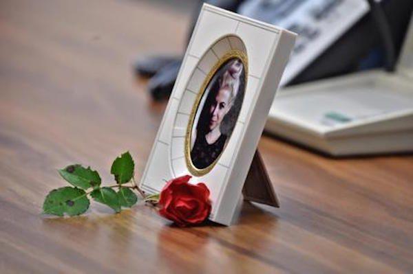 Omicidio Ashley: Diaw condannato a 30 anni - http://www.sostenitori.info/omicidio-ashley-diaw-condannato-30-anni/272835