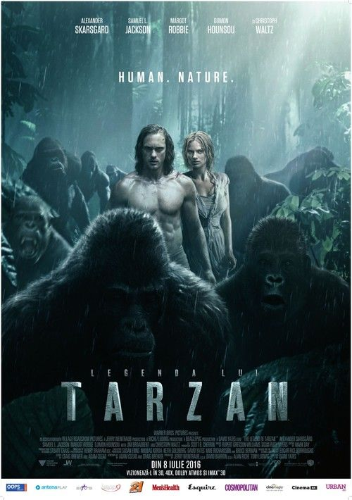 Watch The Legend of Tarzan (2016) Full Movie Online Free   Download The Legend of Tarzan Full Movie free HD   stream The Legend of Tarzan HD Online Movie Free   Download free English The Legend of Tarzan 2016 Movie #movies #film #tvshow