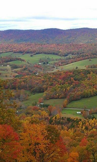 Bluefield West Virginia <3