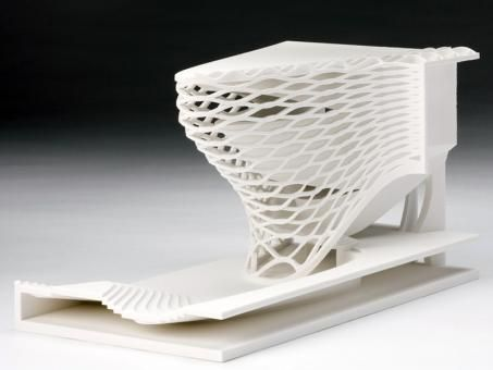 3D Printed Architect. http://www.3digiprints.com/home.php