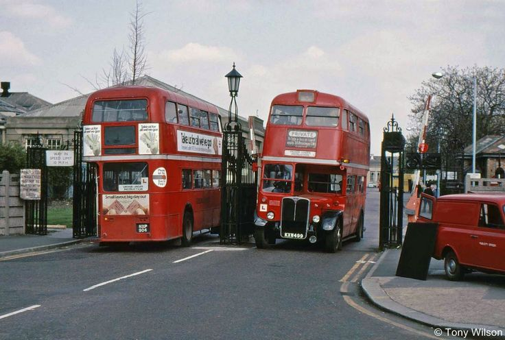 Image result for chiswick bus works