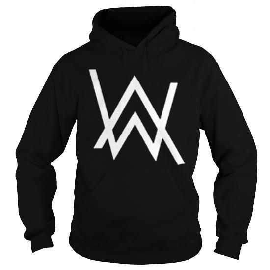Cool and Awesome alan walker Shirt Hoodie