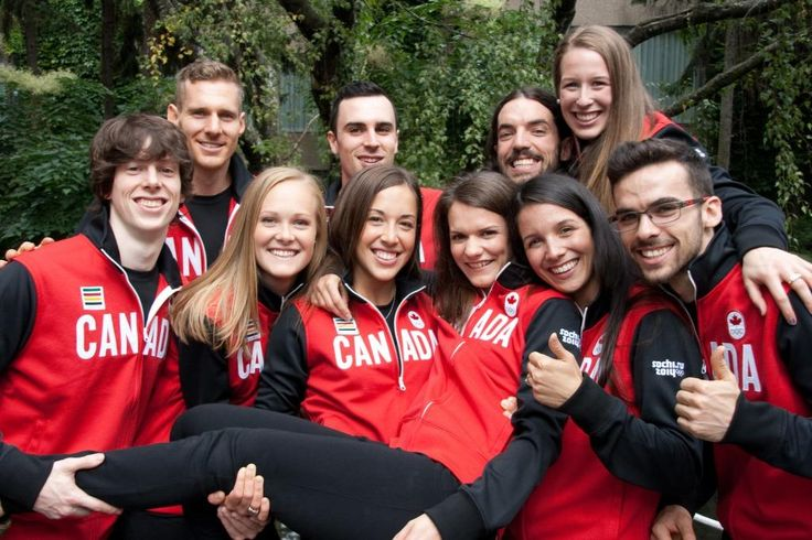 Short track speed skaters become first athletes nominated for Canadian Sochi 2014 Olympic squad