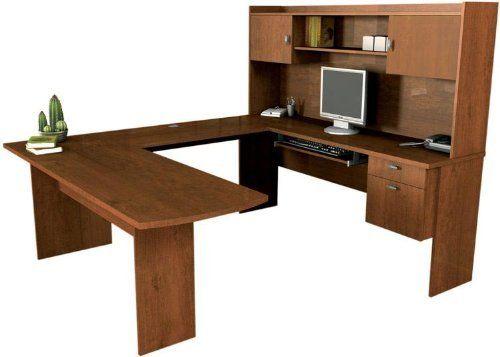 U Shaped Computer Desk HKA273, http://www.amazon.com/dp/B004J6EDHW/ref=cm_sw_r_pi_awdm_W2A3sb1R4HFN7