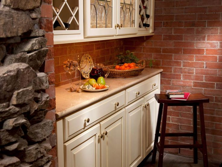 23 best Waypoint Cabinets images on Pinterest | Kitchen designs ...