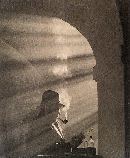 Unknown title, by Josef Sudek