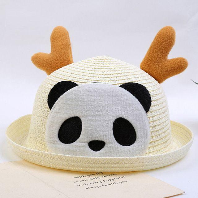 2c798b5d2c919c Children's Caps Baby Summer Hat Caps For Boys Bucket Child Cap For Girls Baby  Kids Summer Beach Panama Caps