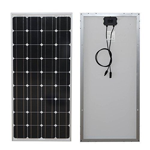 ZODORE Solar Panel 100 Watt Monocrystalline ZODORE Photovoltaic PV Solar Panel Module 12V Battery Charging  No description (Barcode EAN = 0701988930593). http://www.comparestoreprices.co.uk/december-2016-6/zodore-solar-panel-100-watt-monocrystalline-zodore-photovoltaic-pv-solar-panel-module-12v-battery-charging-.asp