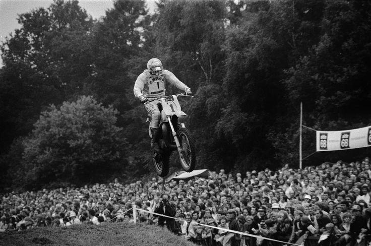 Gerrit Wolsink Suzuki Team