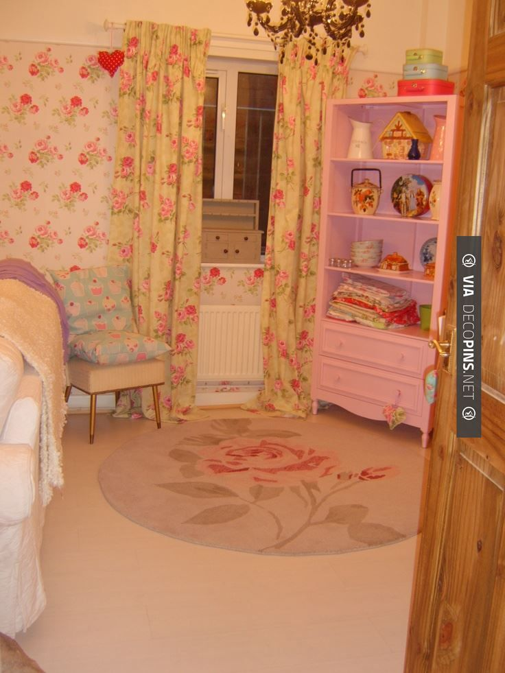 1000 images about shabby chic rugs on pinterest shabby for Cute curtain ideas for living room