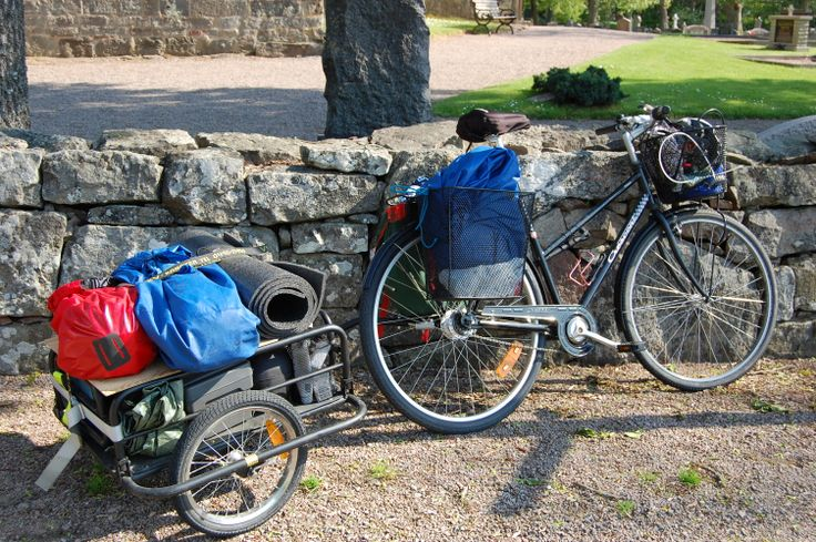 travel with cycle