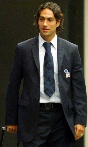 Alessandro Nesta- My Love