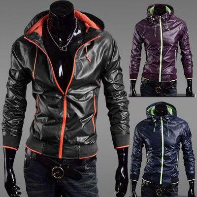 Slim Fast-Dry Retro Jacket - DEAL MAN