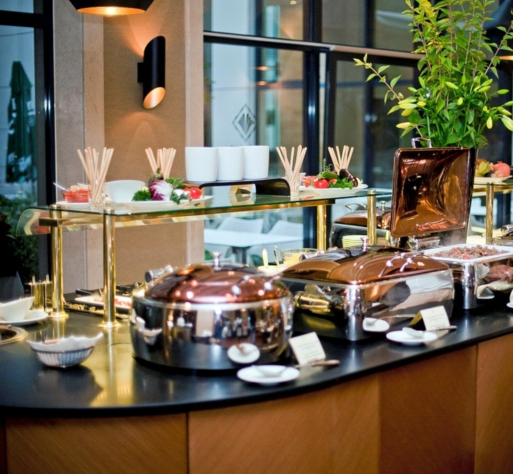 Chef de cuisine Áron Barka of restaurant ARAZ welcomes his guests  with Sunday Brunch program. It not only includes unlimited food consumption but drinks as well from our house wine, sodas, juices, mineral water, and lemonade.
