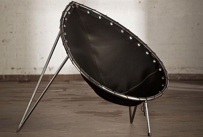 KILPI chair, Kimmo Kaivanto (1954)