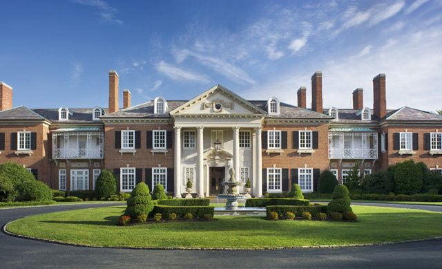 biggest mansions in the hamptons exterior pinterest