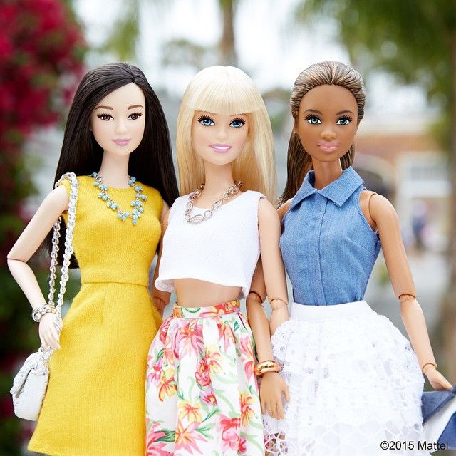 Time for Sunday brunch, tag your brunching bestie!  #barbie #barbiestyle …