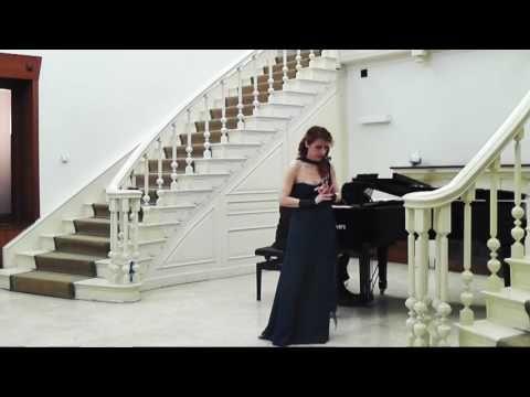 Scuola di Musica Ciampi BLOG: Donde Lieta   Laura de Santis 11 febbraio 2015
