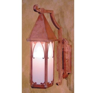 Arroyo Craftsman SGB-7 Medium Wall Light Sconce $318