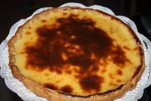 Πολίτικη Κουζίνα Αλίντα Κανάκη: Γαλατόπιτα
