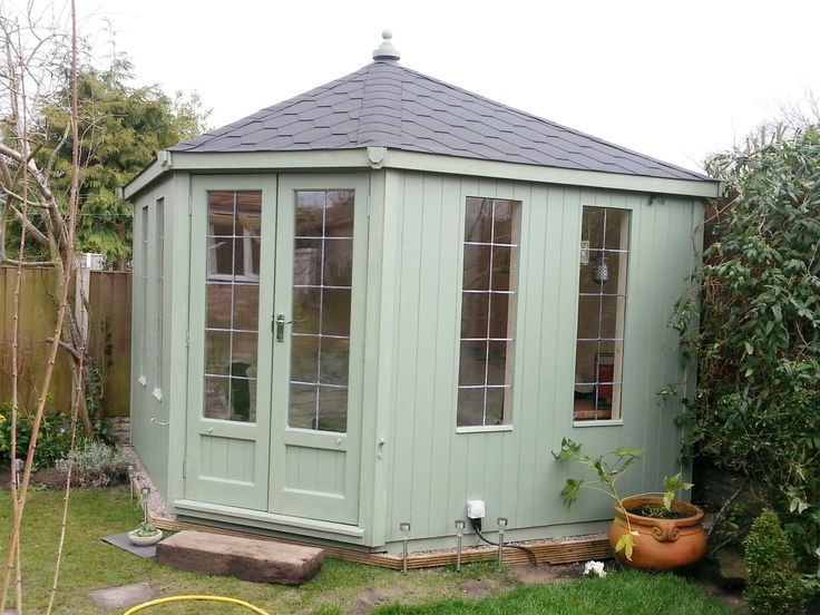 979 best cottages studios sheds images on Pinterest