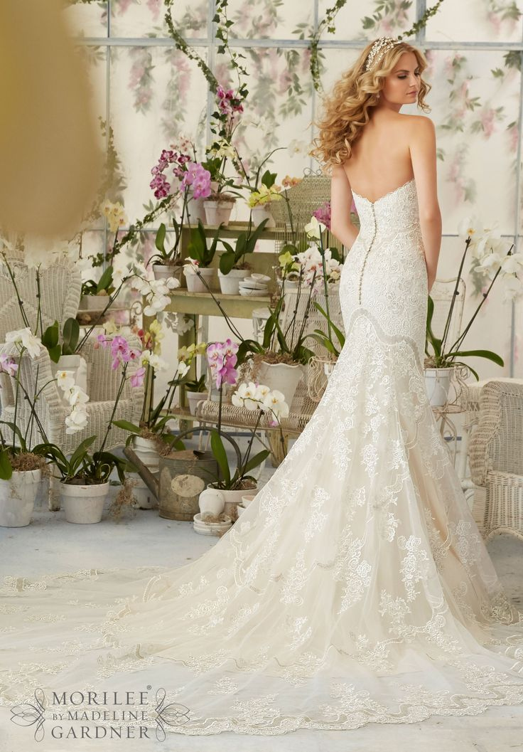 1000 Images About Mori Lee Bridal On Pinterest