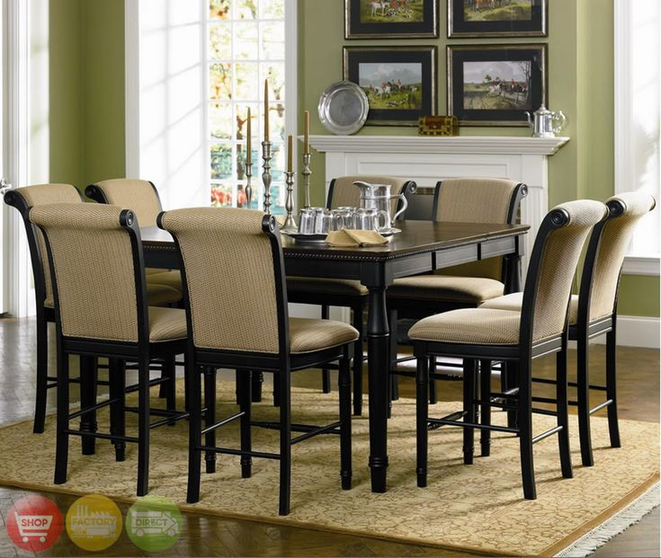 best 25+ counter height dining sets ideas on pinterest | tall
