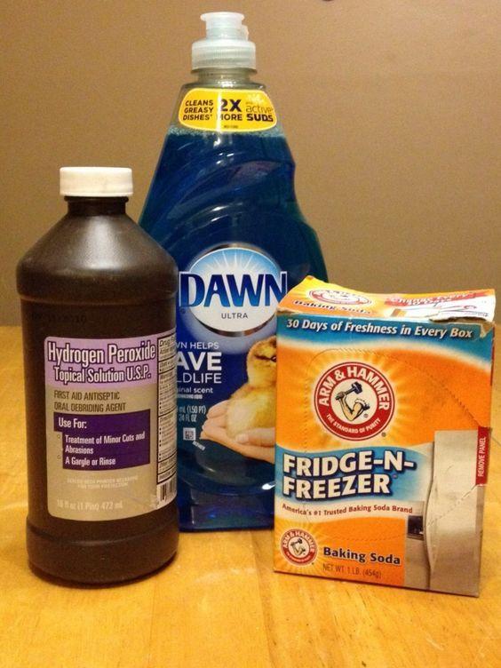 Get Rid Of Skunks Home Remedies
