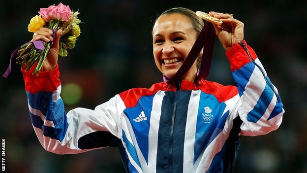 """Jessica Ennis  British Olympic and Paralympic sport will not suffer from the type of Games hangover which has affected previous hosts. History suggests most countries gain a big boost when championships are on home soil, but struggle to match those achievements in subsequent Games.    But Ken van Someren, the English Institute of Sport's director of sport science, said fears of a decline """"have been allayed thanks to the government's decision to maintain current funding levels."""