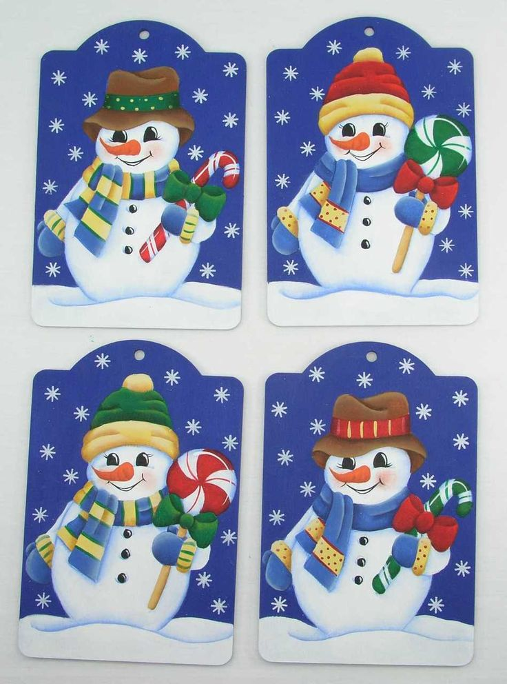 A Stroke of Jeanne-ius  - Peppermint Snowmen Ornaments E-Pattern, $6.00 (http://www.astrokeofjeanneius.com/remote.php?w=getproductquickview