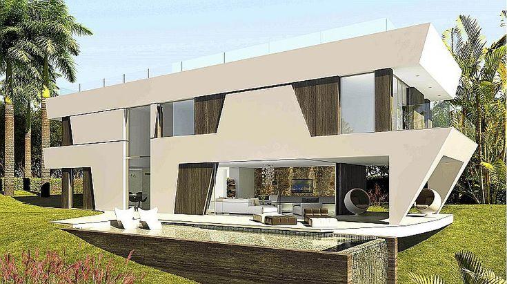 Cutting-edge homes Villas Fusion Marbella a unique new development
